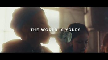America's Milk Companies TV Spot, 'The World is Yours' - Thumbnail 7