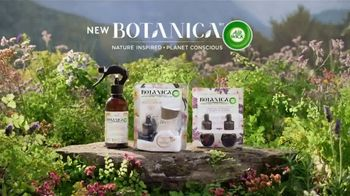 Botanica by Air Wick TV Spot, 'Six Exotic Fragrance Pairings' - Thumbnail 10