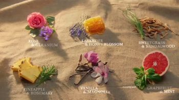 Botanica by Air Wick TV Spot, 'Six Exotic Fragrance Pairings' - Thumbnail 8