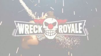 Wreck Royale TV Spot, 'Mix 'n Match' - Thumbnail 1