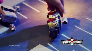 Wreck Royale TV Spot, 'Mix 'n Match' - Thumbnail 5