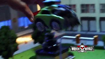 Wreck Royale TV Spot, 'Mix 'n Match' - Thumbnail 7
