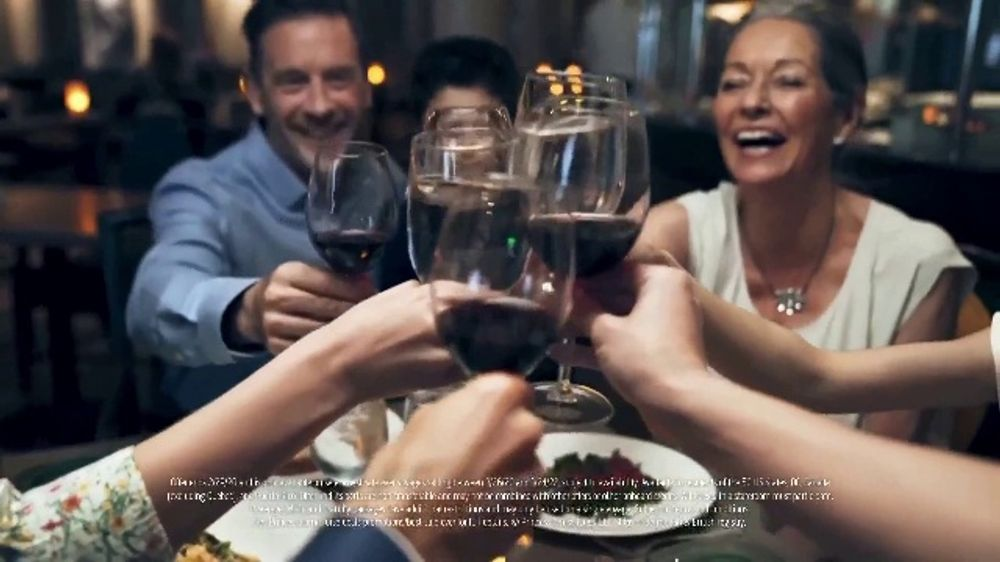 Princess Cruises Best Sale Ever TV Commercial, 'The Moments That Bring You Closer Together'