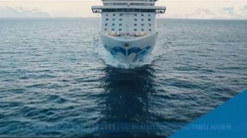 Princess Cruises Best Sale Ever TV Spot, 'The Moments That Bring You Closer Together' - Thumbnail 2