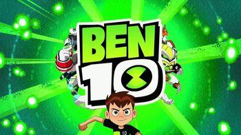 Ben 10 Omni-Kix Armor Figures TV Spot, 'Break Down the Bad Guys' - Thumbnail 1