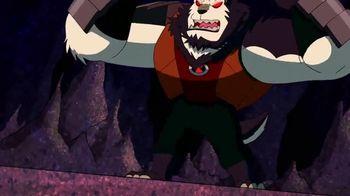 Ben 10 Omni-Kix Armor Figures TV Spot, 'Break Down the Bad Guys' - Thumbnail 7