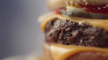 McDonald's Quarter Pounder TV Spot, 'Perfectísima: mirar de cerca' [Spanish] - Thumbnail 6