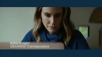 IBM TV Spot, 'IBM Watson & Problem Solvers: Keltie Knight, GRAMMYs Correspondent' Song by Ally Brooke & Matoma - Thumbnail 2