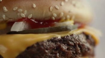 McDonald's Quarter Pounder TV Spot, 'Perfect Made Perfecter: Cheese' - Thumbnail 4