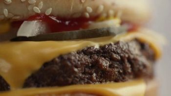 McDonald's Quarter Pounder TV Spot, 'Perfect Made Perfecter: Cheese' - Thumbnail 5