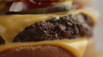 McDonald's Quarter Pounder TV Spot, 'Perfect Made Perfecter: Cheese' - Thumbnail 6