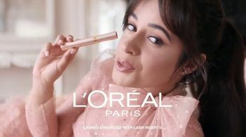 L'Oreal Voluminous Lash Paradise TV Spot, 'Take a Little Paradise: Only One' Feat. Camila Cabello