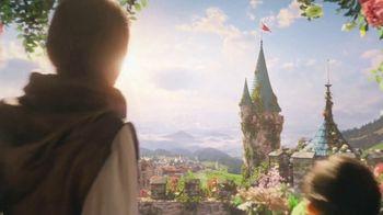 Emgality TV Spot, 'Fantasy Adventure'