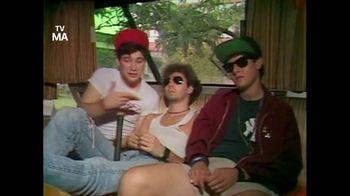 Apple TV+ TV Spot, 'Beastie Boys Story' Song by The Beastie Boys