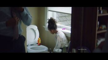 Clorox TV Spot, 'Don't Fear the Bowl' Song by Donnie Daydream - Thumbnail 1