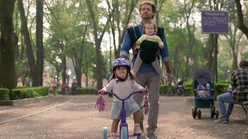 Luvs TV Spot, 'Parenting Pro' - Thumbnail 10
