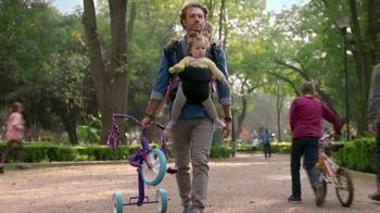 Luvs TV Spot, 'Parenting Pro' - 7413 commercial airings