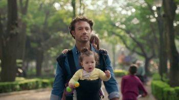 Luvs TV Spot, 'Parenting Pro'