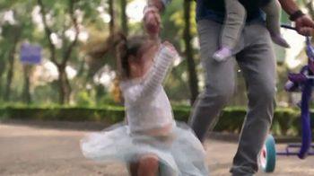 Luvs TV Spot, 'Parenting Pro' - Thumbnail 5
