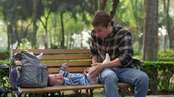 Luvs TV Spot, 'Parenting Pro' - Thumbnail 6
