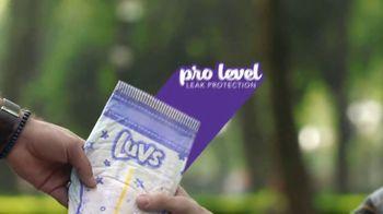 Luvs TV Spot, 'Parenting Pro' - Thumbnail 8