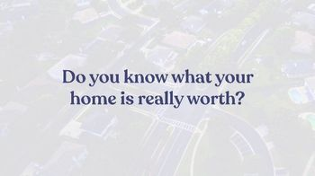 Ownerly TV Spot, 'Check Your Home's Value' - Thumbnail 1
