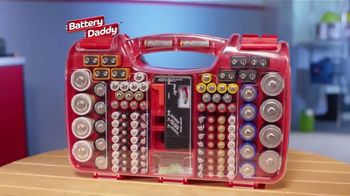 Battery Daddy TV Spot, 'Size of a Laptop' - Thumbnail 1