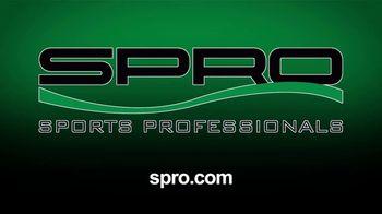 SPRO Lures TV Spot, 'My Plugs' - Thumbnail 7