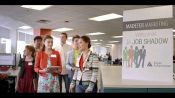 Junior Achievement TV Spot, 'Inspiring Tomorrows' - Thumbnail 2