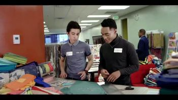 Junior Achievement TV Spot, 'Inspiring Tomorrows' - Thumbnail 6