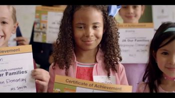 Junior Achievement TV Spot, 'Inspiring Tomorrows'