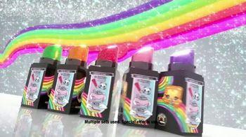 Rainbow Surprise Makeup Surprise TV Spot, 'Colorful Personality' - Thumbnail 1