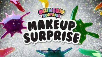 Rainbow Surprise Makeup Surprise TV Spot, 'Colorful Personality' - Thumbnail 8