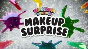 Rainbow Surprise Makeup Surprise TV Spot, 'Colorful Personality' - Thumbnail 7