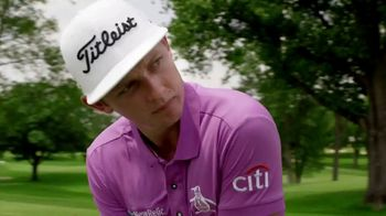 Titleist Irons TV Spot, 'Number One on Tour' Featuring Jordan Spieth, Justin Thomas & Cameron Smith