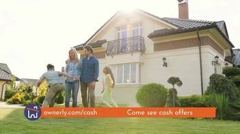 Ownerly TV Spot, 'Cash Offers'