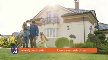 Ownerly TV Spot, 'Cash Offers' - Thumbnail 3