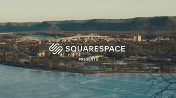 Squarespace Super Bowl 2020 Teaser, 'Winona Goes Home' Featuring Winona Ryder - Thumbnail 1