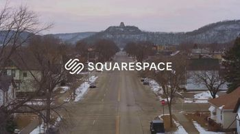 Squarespace Super Bowl 2020 Teaser, 'Winona Goes Home' Featuring Winona Ryder - Thumbnail 10