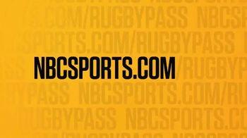 NBC Sports Gold Rugby Pass TV Spot, '2020 Six Nations Championship' - Thumbnail 10