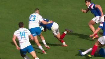 NBC Sports Gold Rugby Pass TV Spot, '2020 Six Nations Championship' - Thumbnail 4