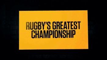 NBC Sports Gold Rugby Pass TV Spot, '2020 Six Nations Championship' - Thumbnail 5