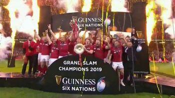 NBC Sports Gold Rugby Pass TV Spot, '2020 Six Nations Championship' - Thumbnail 9