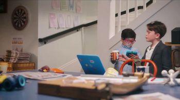 Cox Communications Gigablast TV Spot, 'School Paper' - Thumbnail 1