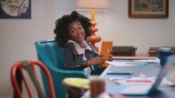 Cox Communications Gigablast TV Spot, 'School Paper' - Thumbnail 2