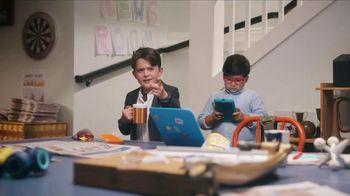 Cox Communications Gigablast TV Spot, 'School Paper' - Thumbnail 4
