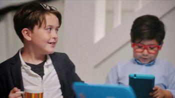 Cox Communications Gigablast TV Spot, 'School Paper' - Thumbnail 6