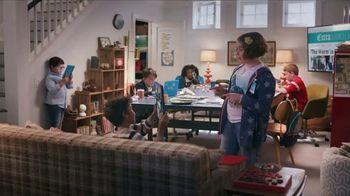 Cox Communications Gigablast TV Spot, 'School Paper' - Thumbnail 8