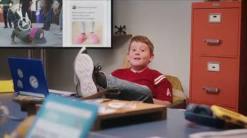 Cox Communications Gigablast TV Spot, 'School Paper'
