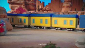 PAW Patrol Split Second Vehicles TV Spot, 'Rescue the Train' - Thumbnail 2